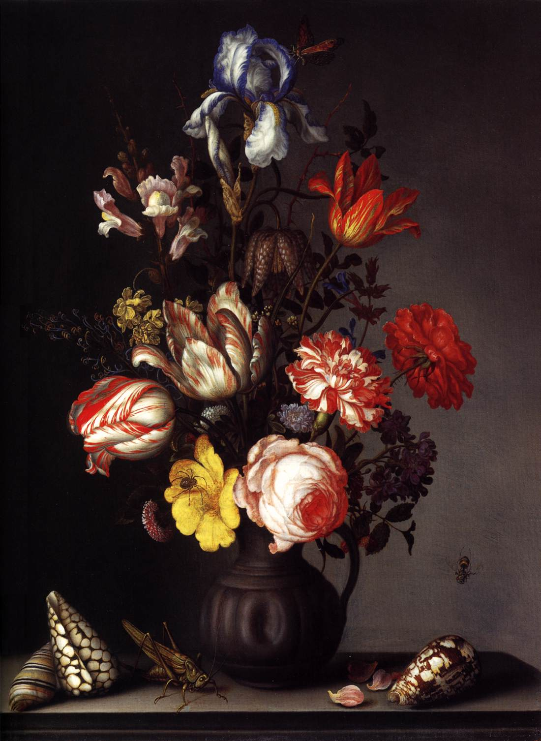 Baroque Art Movement
