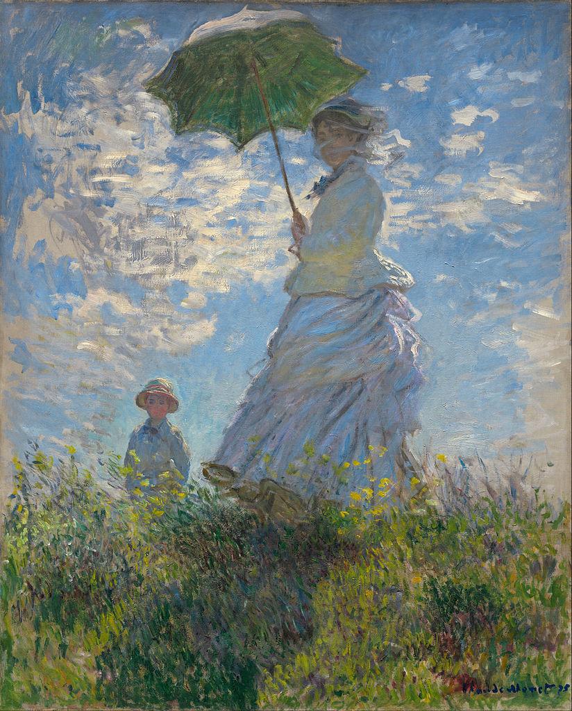 Impressionism Art Movement