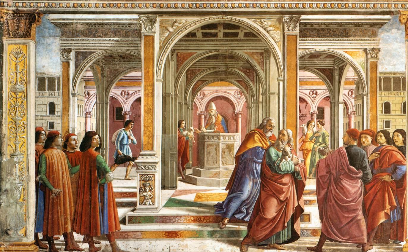 Renaissance Paintings Renaissance Art...