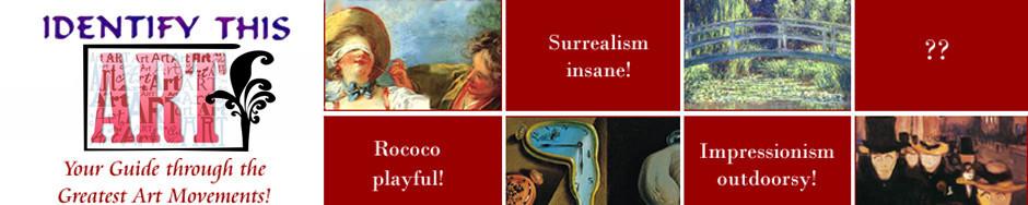 Timeline of art history home menu altavistaventures Images